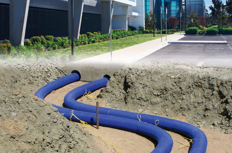 District Heating Solutions
